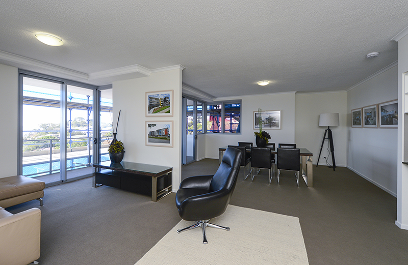 Property Images - Gladstone Accommodation - Curtis Central ...